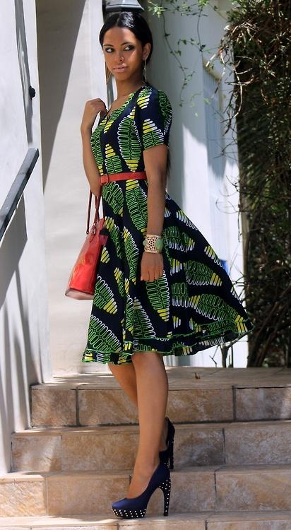 2013 Ankara Fashion Styles And Trend Fashion Nigeria
