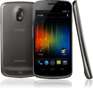 Comment réinitialiser le Samsung Galaxy Nexus