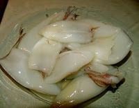 cooking squid chinese recipe with celery