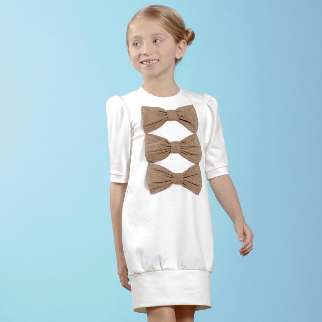 Spring 2012 Preview: Halabaloo and Matooka Kids Couture