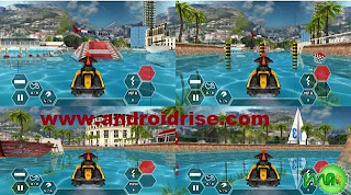 Download Championship Jet Ski 2013 Android Game,
