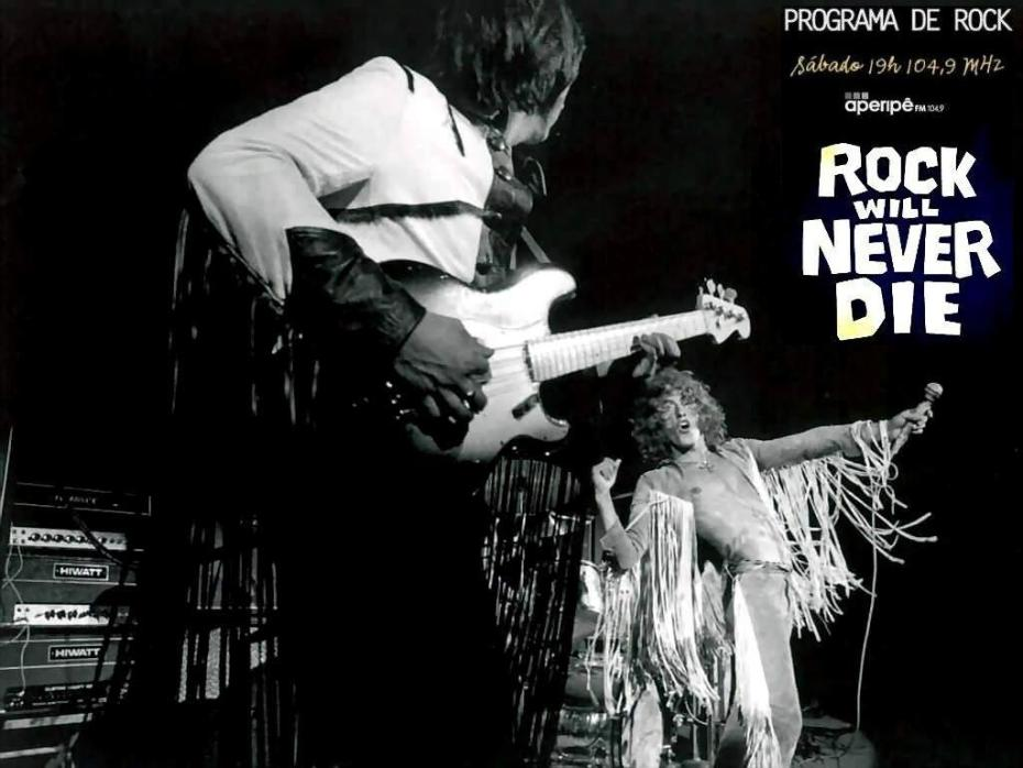 programa de rock