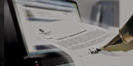 Acuerdo 3733/2014 sobre Presentaciones y Notificaciones Electrónicas