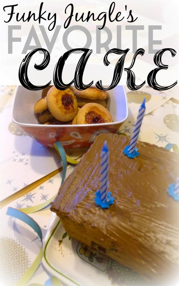 Funky Jungle's favorite pound cake recipe - quick, easy, delicious & versatile    Funky Jungle