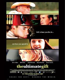 A legszebb ajándék online (2006)