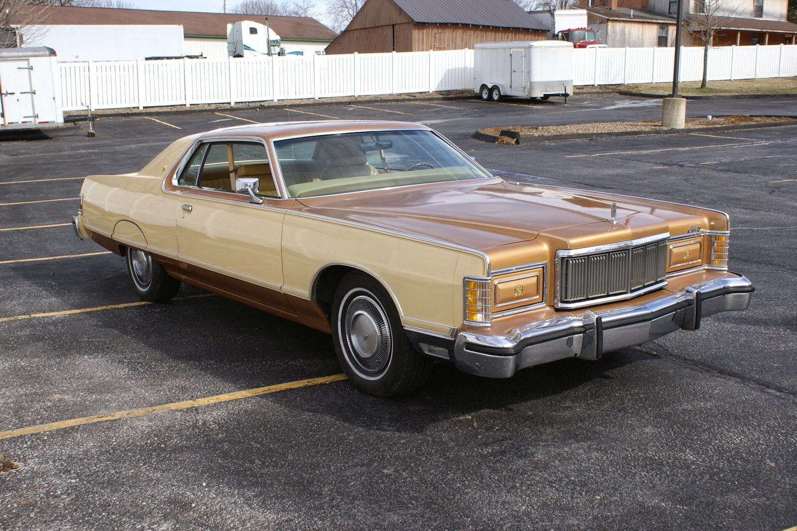 All american classic cars 1978 mercury grand marquis 2 door hardtop 1978 mercury grand marquis 2 door hardtop publicscrutiny