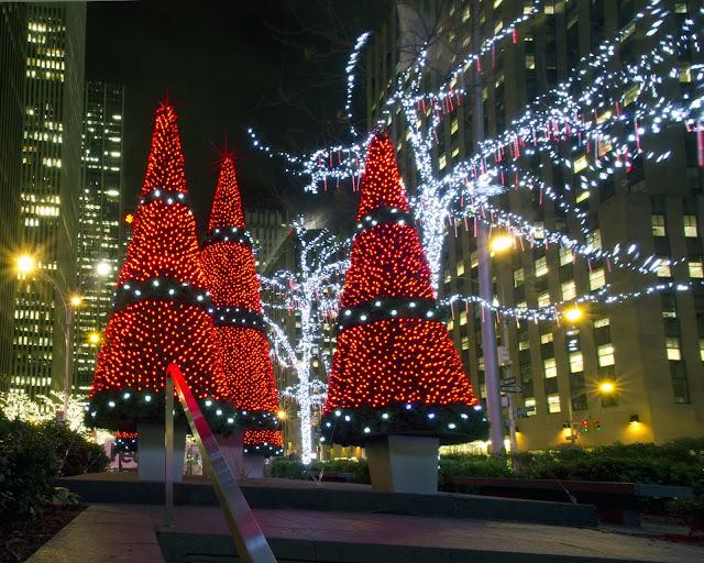Genickstarre nyc weihnachten in new york - Weihnachtsbaum new york ...