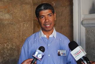Piden alejar al procurador de las pesquisas de Félix Bautista