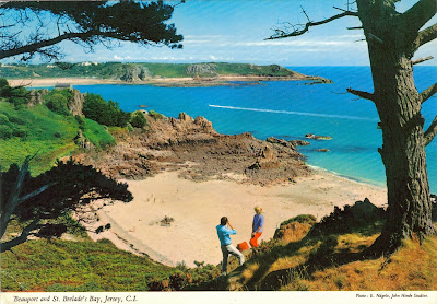 Beauport, Jersey, C.I.