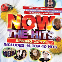 Now The Hits Of Spring 2012
