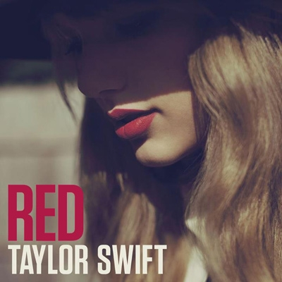 Taylor Swift - Red lyrics
