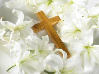 Drveni križić, Uskrs download besplatne pozadine slike za mobitele