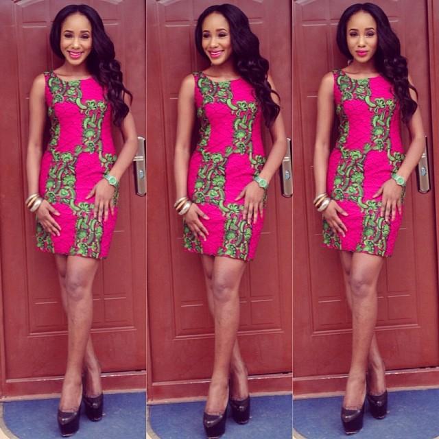Cameroon Fashion Designers