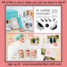 April Consultant Special