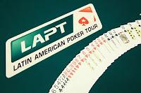 Latin American Poker Tour LAPT Viña del Mar