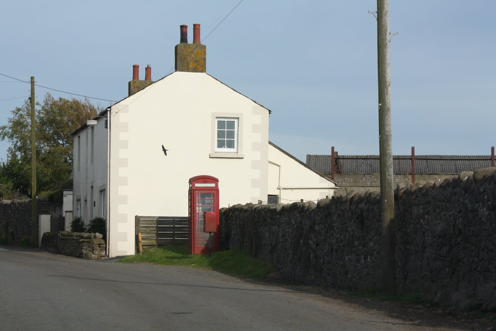 Lowther Inn, Mawbray