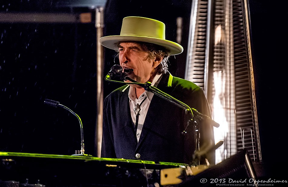 ボブのライブ (2013)
