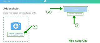 Cara Membuat / Mendaftar Twitter Baru
