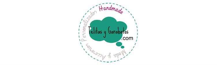 Telitas y Garabatos