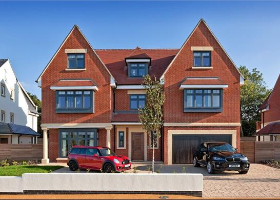 Property compare chigwell grange high road chigwell for Six bedroom house for sale