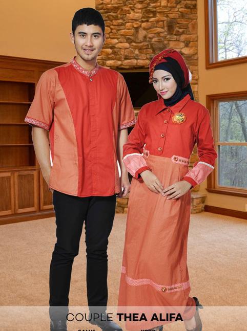 Baju Muslim Sentra Baju Bandung Rachael Edwards