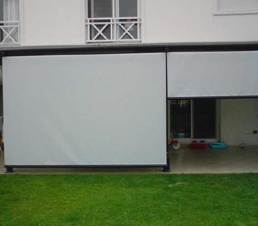 Lonera zampelunghe 02227 424618 modelos de toldos for Perfiles para toldos
