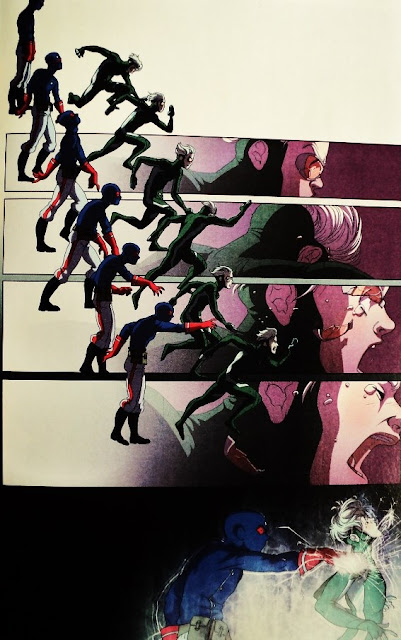 Young Avengers # 6 - Kieron Gillen Kate Brown