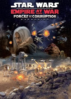 Download Star Wars Empire At War   PC   RELOADED