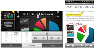 Download Quickoffice Pro and Quickoffice Pro HD