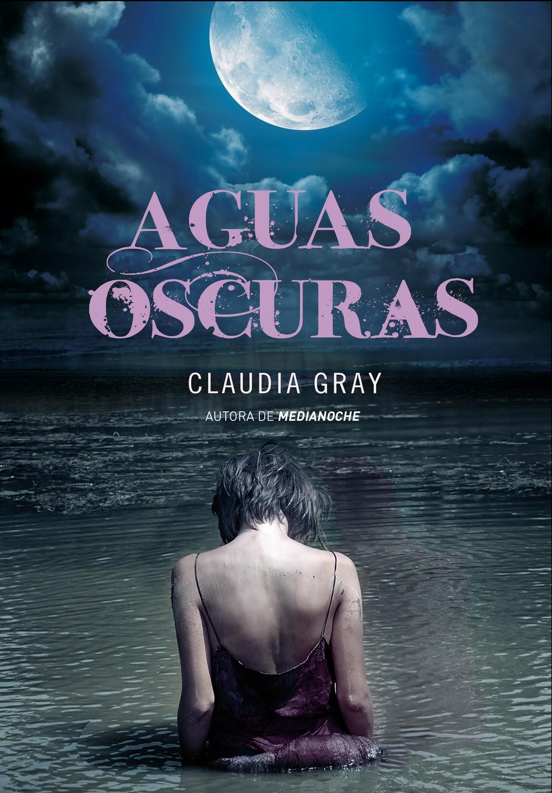 Reseña: Aguas Oscuras - Claudia Gray