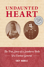 Undaunted Heart: The True Story of a Southern Belle &amp; a Yankee General