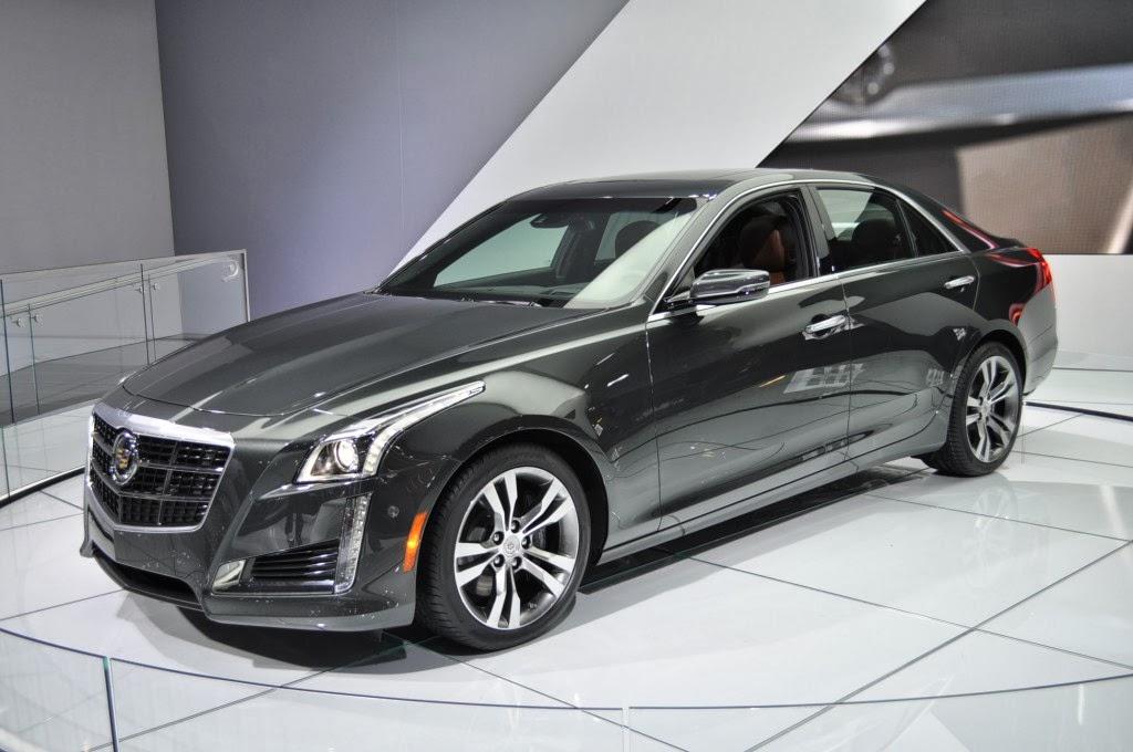 Utah Car Cents: Cadillac CTS vs BMW 5 Series