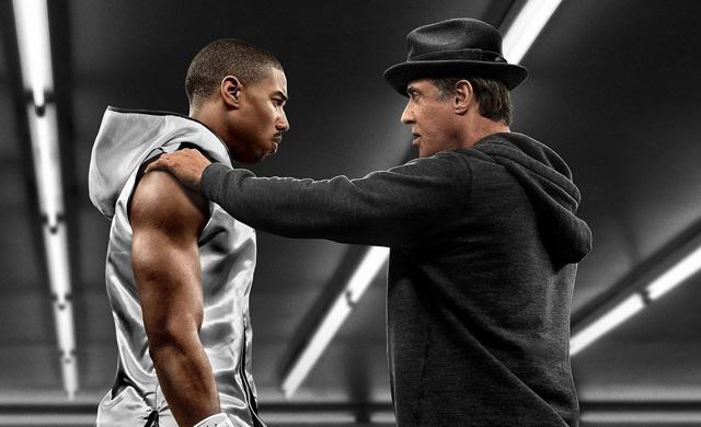 Confirmada la secuela de 'Creed', que llegará a los cines en noviembre de 2017