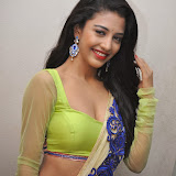 Daksha Nagarkar Hot Photo Gallery in Half Saree at Ak Rao Pk Rao Audio Launch CelebsNext (23)