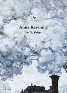 Anna Karenina Alba Editorial Tolstói