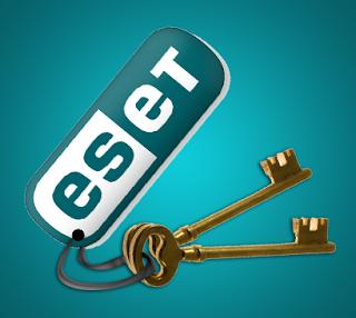 Username And Password ESET NOD32 Terbaru Oktober 2015