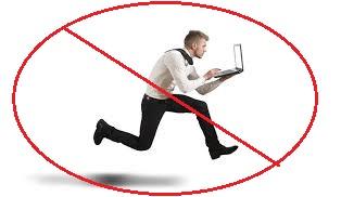 Autores invitados pueden perjudicar el Blog!!!