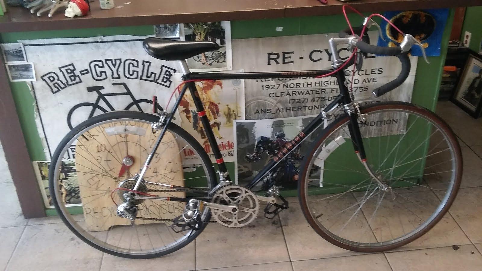 Vintage Schwinn Rad Bike