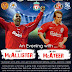 Winner of tickets to an evening with Gary McAllister and Jason McAteer