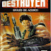 Cine Basura Especial: The Destroyer Resurrection