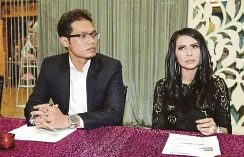 Rozita Che Wan rugi RM500,000