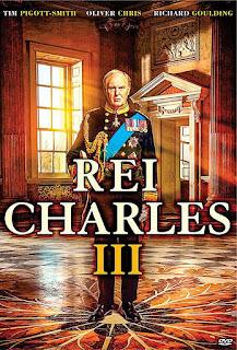 Rei Charles III Dublado Online