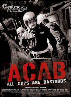 A.C.A.B.: All Cops Are Bastards Streaming (2012)