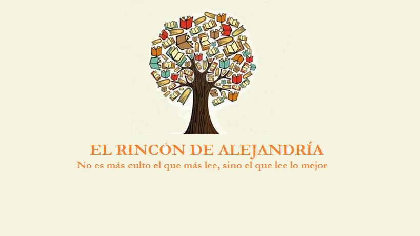 EL RINCÓN DE ALEJANDRÍA