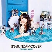 「NT GUNDAM COVER」 - Edición Única