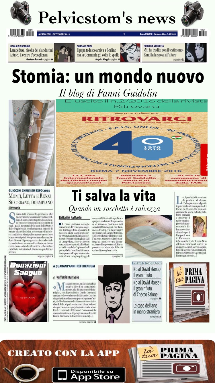 GUARDA I VIDEO DI PELVICSTOM SU YOU TUBE