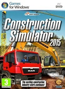 Download Construction Simulator 2015 PC Full Version Free