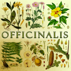 Officinalis HD per iPad