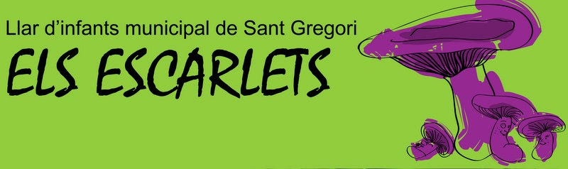 Els Escarlets · Sant Gregori (Girona)