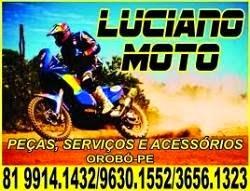 LUCIANO MOTO PEÇAS